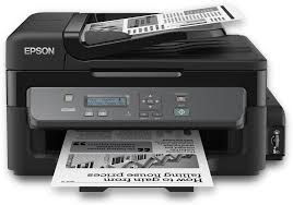 workforce m200 epson