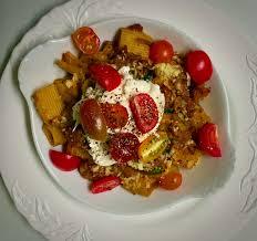 Ina Garten Mac And Cheese Recipe by C H E W I N G T H E F A T Ina