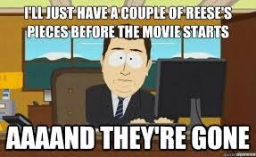 Reese Meme - image result for reese s pieces meme funny pinterest meme