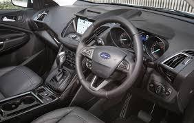 ford escape 2016 interior 2017 ford escape review quick drive caradvice