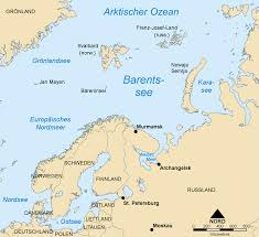 sea of map file barents sea map de png wikimedia commons