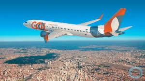 Press Advertising Aeromexico Multi Format Boeing Expands Services Engagement In America With Gol