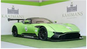 old aston martin this 200 mile old aston martin vulcan can be yours for 2 7million