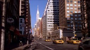 chrysler building new york city usa hd stock video 343 402
