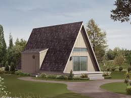 cozy cottage plans gables ridge a frame cabin home cabin house and woods