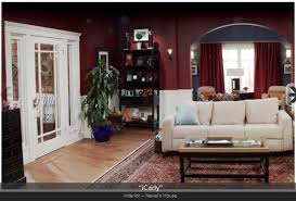 someplace on the icarly set tv sets i like pinterest tv sets