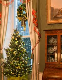 photos from the holiday white house tour