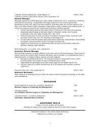server resume template free restaurant server resume templates sweet looking sample image