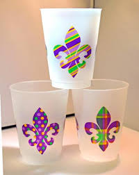 mardi gras cups mardi gras collection party cup express