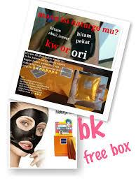 Jual Masker Naturgo jual masker lumpur naturgo jogja original premium cosmetik jogja