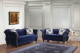 adorable blue living room set with blue living room furniture sets