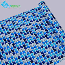 Wallpaper For Bathroom by Online Get Cheap Pvc Wall Panels Aliexpress Com Alibaba Group