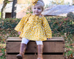 gold polka dot dress fall dress gold birthday