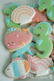 under the sea cookies life u0027s a batch
