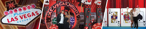 casino theme party casino themed events shindigz