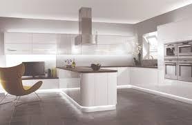 kitchen modern island glass normabudden com