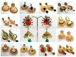 jewelry indian necklace images Bollywood style tanjore jewellery handmade tanjore art jewelry jpg