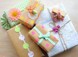 gift wrap box think outside the box gift wrapping secrets