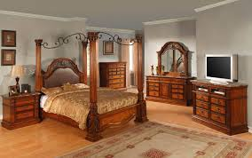 quality wood bedroom furniture feel the nature with wood bedroom