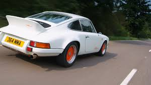 porsche 911 custom who makes the best re imagined porsche 911 money can buy today