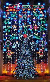 philadelphia light show 2017 macy s holiday light show philadelphia holidays lights and