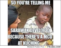 Third World Child Meme - skeptical boy meme without boy best of the funny meme