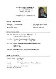 How To Write A Job Resume by Examples Of Resumes 85 Remarkable Samples Resume Sample By Email