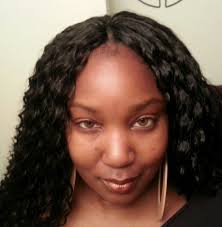 invisible part hair style crochet braids with invisible part youtube