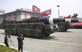 North Korea North Korea Says Missile Landed Within 23 Feet Of Target U0027scary