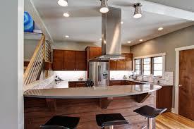 kitchen peninsula kitchen contemporary with tile kitchen