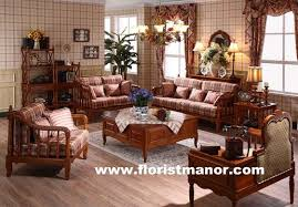 Wooden Living Room Set Stunning Simple Sofa Set Designs For Living Room Images