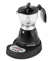 espresso maker electric risveglio espresso coffee maker cooking g3ferrari