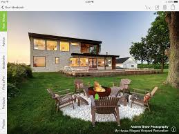 Houzz Backyards Houzz Study Shows Clients Want More