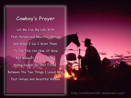 thanksgiving poems prayers cowboys prayer by calvinator101 d413kha jpg 1024 768 cowboy