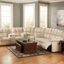 Sectional Sofas With Recliners And Cup Holders Identifying Sectional Sofa With Recliner