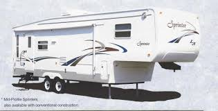 2003 keystone sprinter rvs for sale