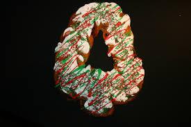 king cake babies bulk christmas shaped king cakes