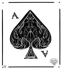 ace of spades tattoo tattoo collections