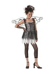 Girls Halloween Costumes Kids Amazon California Costumes Tween Girls Dark Angel Costume