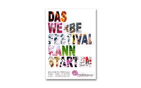 plakat design moukar design plakatdruck in flensburg und schleswig