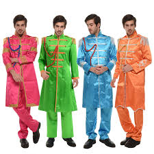 the beatles halloween costumes dhl the beatles sgt peppers lonely hearts club band john lennon