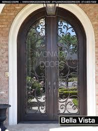 Custom Size Exterior Doors Custom Entry Doors Monaco Doors