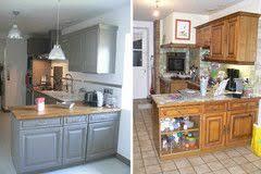 refaire sa cuisine rustique en moderne repeindre une cuisine rustique with repeindre une cuisine rustique