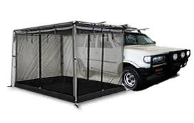 Awning Room Oztrail Rv Shade Awning Mesh Room Snowys Outdoors