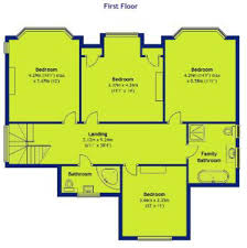 Qmc Floor Plan by 4 Bedroom Detached House For Sale In Oundle Drive Wollaton