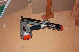 Paslode Roofing Nailer by Paslode Framing Nailer Model F350s Tool Review Made In America