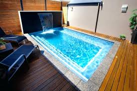 Swimming Pool Ideas For Small Backyards Swimming Pools For Small Spaces Australia Swimming Pools For Small