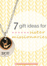 7 gifts for sister missionaries u2013 ringmasters ctr rings lds