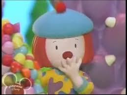 jojo u0027s circus season 1 episode 26 helping hands watch cartoons