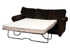 Replacement Mattress For Sleeper Sofa by Natural Latex Mattress All About Eco Friendly Mattress Best